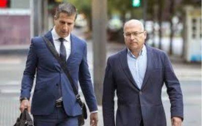 """Las grabaciones del 'caso De Miguel': enfados por el dinero y comisiones """"dentro de lo normal"""""""